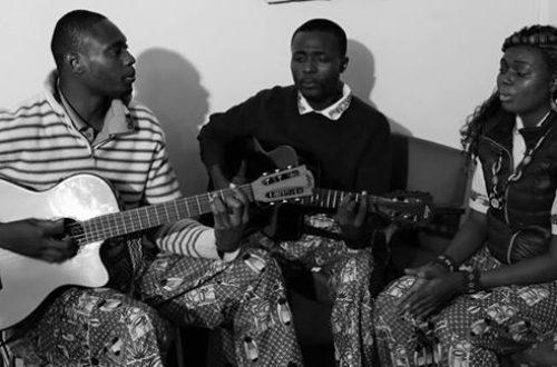 Article : Centrafrique: Les messagers de la paix en France