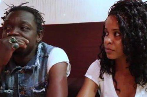 Article : Centrafrique: La rencontre de deux compatriotes en France